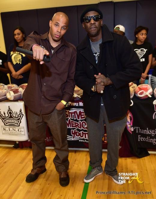 DJ MLK and Young Dro 2