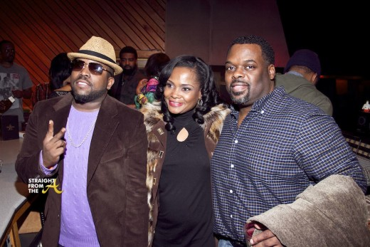 Dr Heavenly and Big Boi