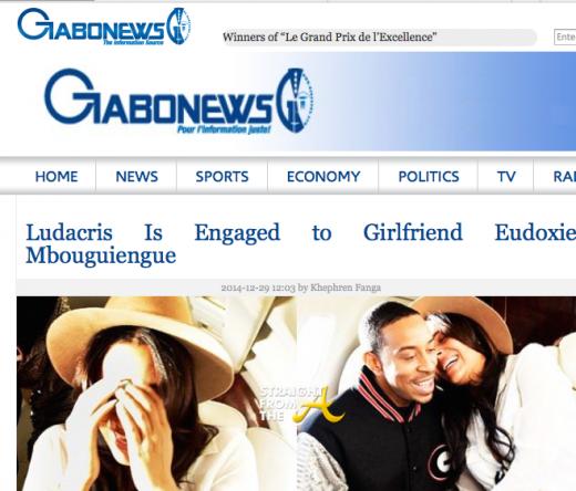 Gabon News StraightFromTheA