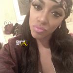 Mugshot Mania – #RHOA Porsha Williams Arrested in Atlanta… (Again)!