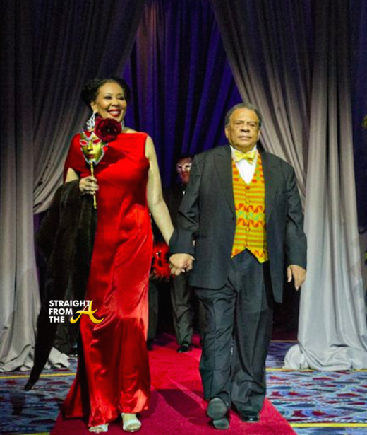 UNCF Mayor's Masked Ball 2014 - StraightFromTheA-16