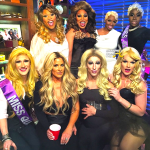 Nene Leakes & Kim Zolciak Reunite on 'Watch What Happens LIVE!' [PHOTOS + VIDEO]