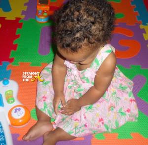 Cai Bridges - Ludacris Baby by Tamika Fuller
