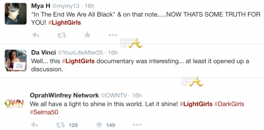 LightGirls Tweets 02