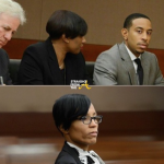 Tamika Fuller Ordered To Pay Ludacris' Legal Bills + Tameka Raymond Offers #GoFundMe Support…