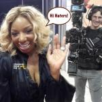 #RHOA Nene Leakes Issues 'Cease & Desist' To Kenya Moore & Claudia Jordan aka 'Team Petty'…