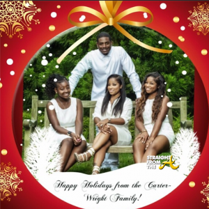 Toya Memphitz Family Photo 2013