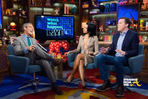 Watch What Happens Live - Season 12