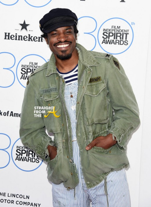 Andre 3000 Spirit Awards 2015-5