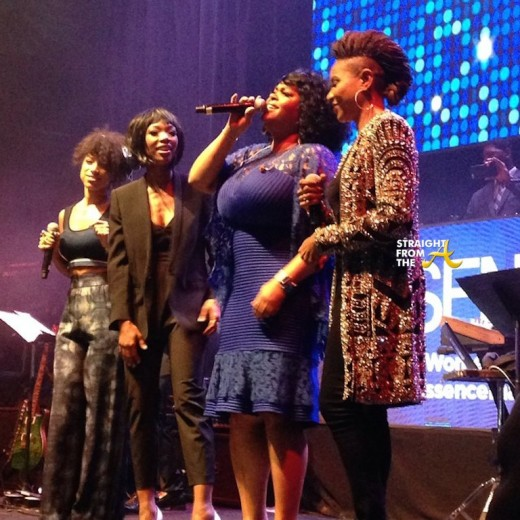 Essence Women in Music 2015-12