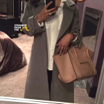 Baby Bump Watch: Is Ludacris' New Wife Eudoxie Pregnant?? [PHOTOS]