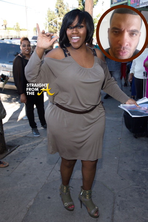 """Kelly Price Hosts Live Casting Auditions For New Reality Show """"Too Fat For Fame"""""""