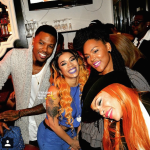 Instagram Flexin: Are Keyshia Cole & Daniel Gibson Reconciling?? [PHOTOS]
