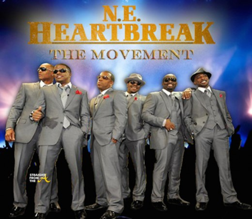 NE Heartbreak - The Movement