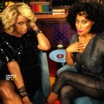 #ICYMI – #RHOA Nene Leakes & Tracee Ellis Ross on 'Watch What Happens LIVE!' [PHOTOS + VIDEO]