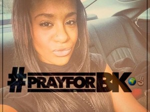 Pray4BK