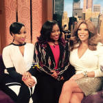 In Case You Missed It: Toya Wright & Reginae Carter Dish Dirt w/Wendy Williams… [VIDEO]