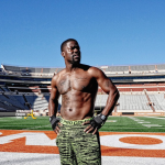 Beach Body Motivation – Kevin Hart Gets Buff For 'Men's Health' (PHOTOS)