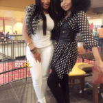 Baby Bump Watch: Benzino & Althea Share Pregnancy News Online…