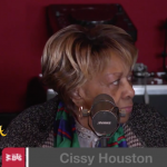 Bobbi Kristina Update: Cissy Houston Breaks Silence About Grandaughter's Condition… [VIDEO]