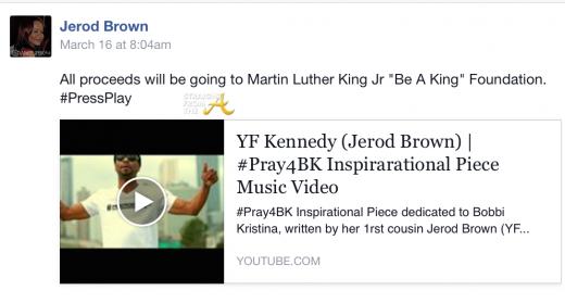 Jerod Brown 1