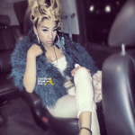 Grand Opening/Grand Closing – Keyshia Cole Blasts Daniel Gibson For Cheating… (Again)