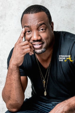 Malik Yoba - Uptown - StraightFromTheA 1