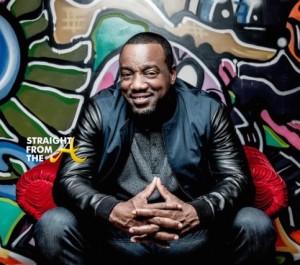 Malik Yoba - Uptown - Straightfromthea 3