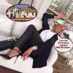 #RHOA Nene Leakes Reportedly Purchases $2Million Atlanta Mansion… [PHOTOS]