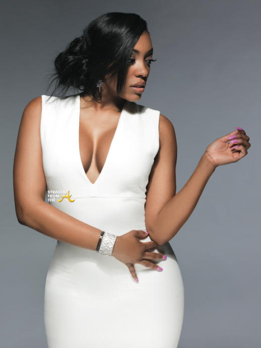 Porsha Williams Upscale 7