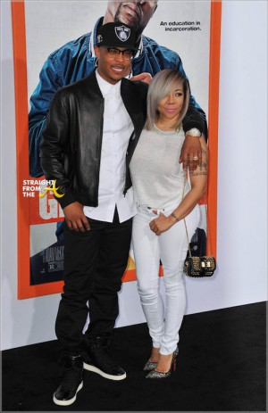 T.I. and Tiny - Get Hard Premiere 2