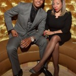 T.I. Hosts Opening Ceremony for 'Scales 925' Restaurant… [PHOTOS]