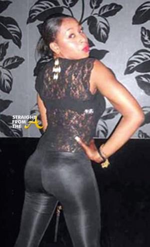 butt shott scandal - Claudia Aderotimi 2