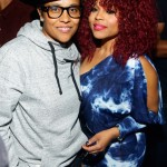 Club Shots: 'Ludaversal' Album Release Party Hosted By Ludacris & Kelly Rowland…