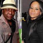 Bobbi Kristina Update: Bobby Brown Seeks Control of Daughter's Estate…