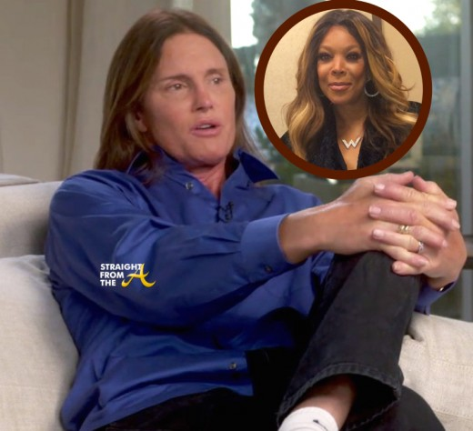 Bruce Jenner Wendy Williams