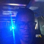 Comedian Chris Rock Documents DWB (Driving While Black) w/Selfies…