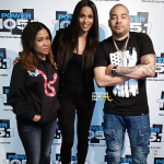 Ciara Discusses Future, Motherhood & More On 'The Breakfast Club'… [VIDEO]