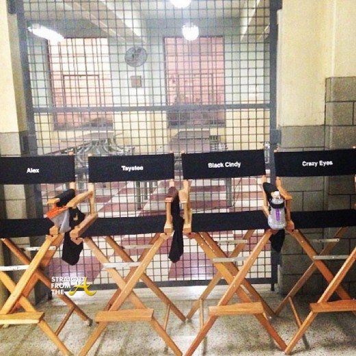 OITNB S3 - Behind the Scenes 01