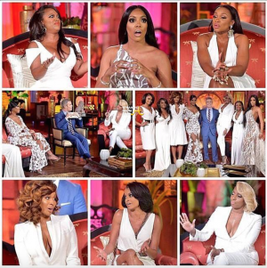 RHOA Reunion Show Clips 2