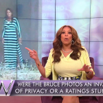 Wendy Williams Dragged For 'Insensitive' Bruce Jenner Remarks + WATCH FULL #BRUCEJENNERABC VIDEO