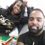 Instagram Flexin: #RHOA Kandi Burruss & Todd Tucker Celebrate 1 Year Anniversary w/'European Excursion'… (PHOTOS + VIDEO)