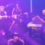 Oops! Ciara Kicks Fan in Face During 'Jackie Tour' Lap Dance… [PHOTOS + VIDEO]