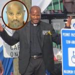 Mugshot Mania – Walking Dead Actor Arrested in Atlanta…