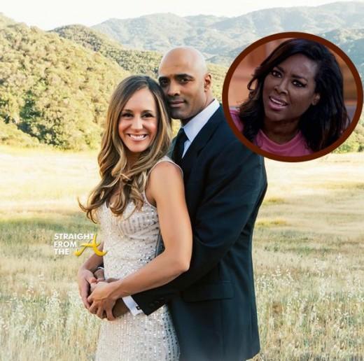 James Freeman and jaimi Married