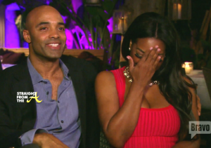 READ: Kenya Moore's 'Millionaire Matchmaker' Match is Married!!