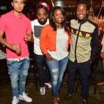 Kandi Burruss & Todd Tucker, Raven Goodwin & More Attend Atlanta #DOPEMovie Screening… [REVIEW + OFFICIAL TRAILER]