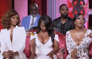 RHOA Reunion 7 part 2 SFTA