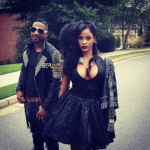 WTF?!? #LHHATL Stevie J. & Joseline Hernandez Release 'Stingy With My Kutty Kat' [Official Music Video]