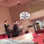 VIRAL VIDEO: White Georgia Principal Ruins Graduation With Racist Remarks + Her Response to Outrage… [VIDEO]